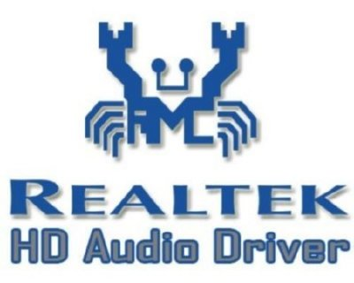 Realtek Audio Drivers download